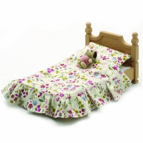 Sylvanian Families Sweet Dreams Bed