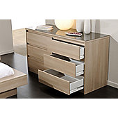 Parisot Life 6 Drawer Wide Chest