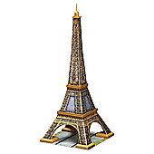Ravensburger Eiffel Tower 216-Piece 3D Jigsaw Puzzle