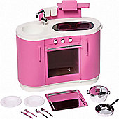 Baby Born Interactive Kitchen