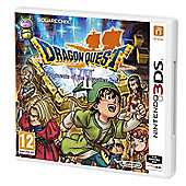 3DS Dragon Quest VII: Fragments of the Fogotten Past
