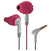 Yurbuds Inspire Headphones Pink