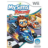 MySims Racing - NintendoWii