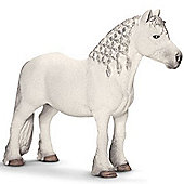 Schleich Fell Pony Stallion 13739