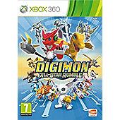 Digimon All-Star Rumble - Xbox-360