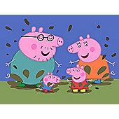 Peppa Pig - 10 Years Of Muddy Puddles [DVD]