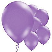 Purple Balloons - 11' Latex Balloon (10pk)