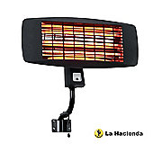 La Hacienda Wall Mounted Quartz Heater,