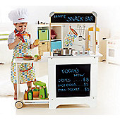 Hape Cook 'N' Serve Kitchen