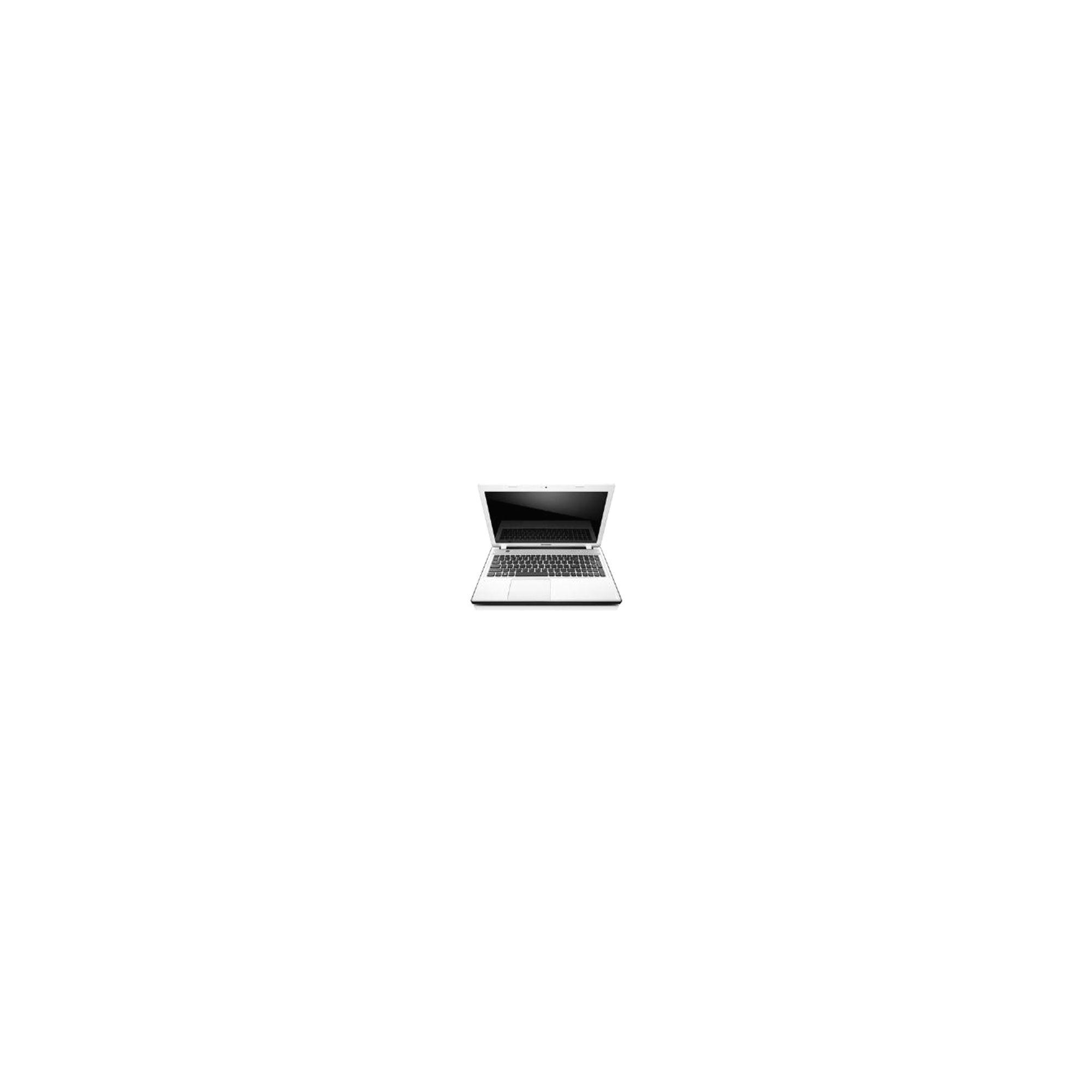 Lenovo IdeaPad Z580 2151KKG (15.6 inch) Notebook Core i5 (3230M) 2.6GHz 8GB 1TB DVD±RW WLAN Webcam Windows 8 (nVidia GeForce GT 635M) White at Tesco Direct
