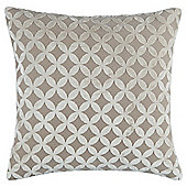 Lattice Cushion Clover