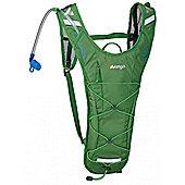 Vango Sprint 3 Litre Hydration Rucksack Green