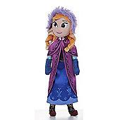 Disney Frozen - 26cm Anna Soft Ragdoll