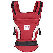 Manduca Baby Carrier (Red)