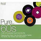 Pure 60'S (4CD)