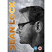 Sean Lock: The Complete Live Collection DVD