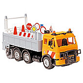 Heavy City Truck Service Truck