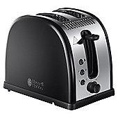 Russell Hobbs Legacy 21290 2 Slice Toaster - Black