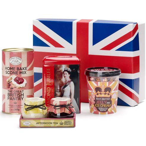 British Cream Tea Gift Set