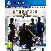 Star Trek Bridge Crew - Playstation VR PS4