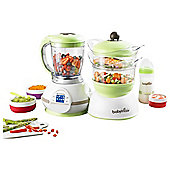 Babymoov Nutribaby 5-in-1 Food Processor (Zen)