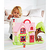 ELC Happyland Cherry Lane Cottage