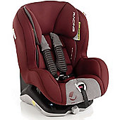 Jane Racing Car Seat (Flame)