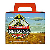 Woodfordes Nelsons Revenge (ABV 5%) 36 pint Real Ale home brew beer kit