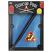 Desktop Pool Set