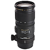 Sigma 70-200mm f/2.8 EX DG OS (stabilised) HSM - Nikon Fit Lens
