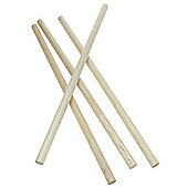 Balsa Dowel Pack - 16mm - 4pk