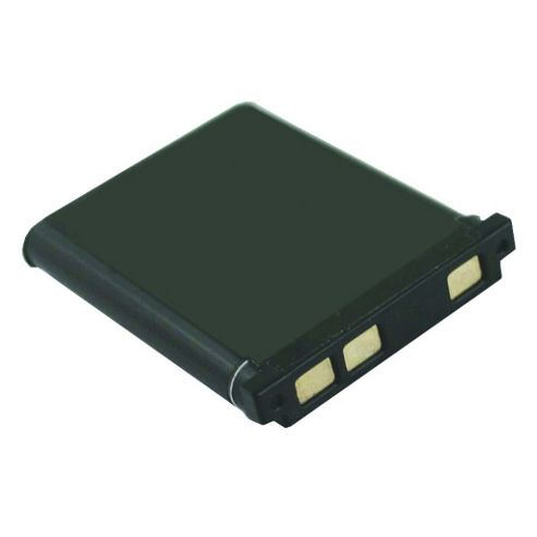 Replacement for Olympus Li-40B/42B Camera Battery