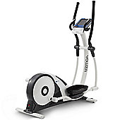 Yowza Orlando Luxx Elliptical Cross Trainer with Wireless Scale