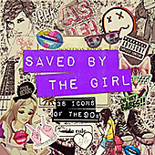 Saved By The Girl (2CD)