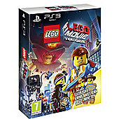 LEGO Movie Videogame - Western Emmet Minitoy Edition - PS3