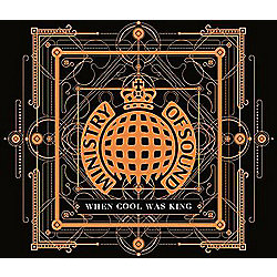Ministry Of Sound - When Cool Was King (3CD)