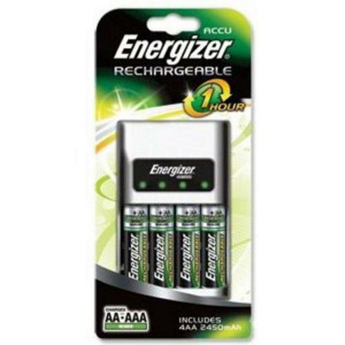 Energizer 1 Hour Charger