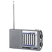 Tesco RAD-108 World Band Radio