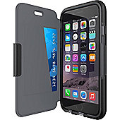 Tech21 Evo Wallet for iPhone 6 - Black