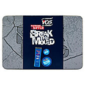 VO5 Extreme Style Break the Mould Gift Tin