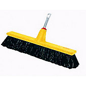 WOLF-Garten BF40M House Brush Multi-change Tool, 40cm