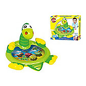 Play Wow Pat Mat Dinosaur Inflatable