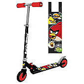 Angry Birds Inline  Scooter