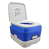 Palm Springs 10 Litre Portable Toilet For Camping