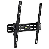 "Technika Tilt TV Bracket for TV's LCD Monitors 26"" to 46"" – Black"