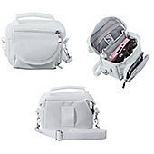 Twitfish Nintendo DS Travel Bag - WHITE