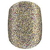 Elegant Touch Glitter Nails-Twinkle Twinkle