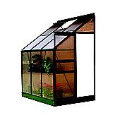 Mercia 6x4 Lean to Greenhouse