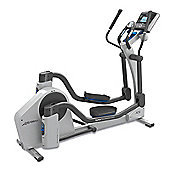 Life Fitness X5 Elliptical Trainer with GO Console