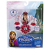 Frozen Jewellery Anna Solid